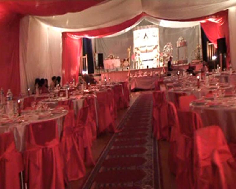 Mille et une nuits location for Decoration mille et une nuit