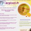 Arpixel