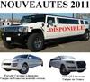 Avignon Limousine 4WD