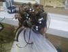 Home Hair Coiffure