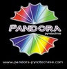 Pandora Pyrotechnie