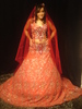 La belle aux robes d'orient
