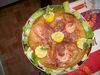 Cuisiniere Fatima