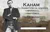 Dj Kaham