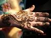 ne9acha henna