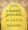 Traiteur Oriental Saint Brieuc